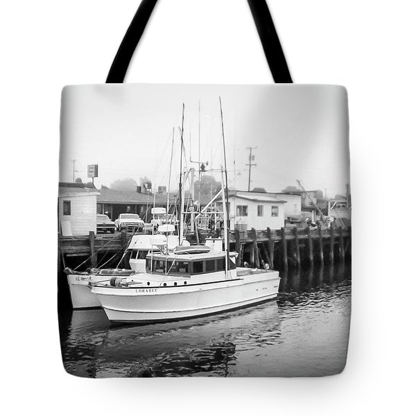 The Lorabee-1979 Tote Bag