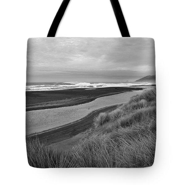 The Lost Coast Tote Bag