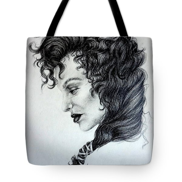 The Madam Tote Bag