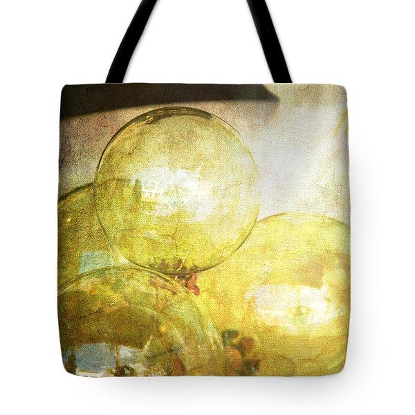 The Magic Of Christmas Tote Bag by Susanne Van Hulst