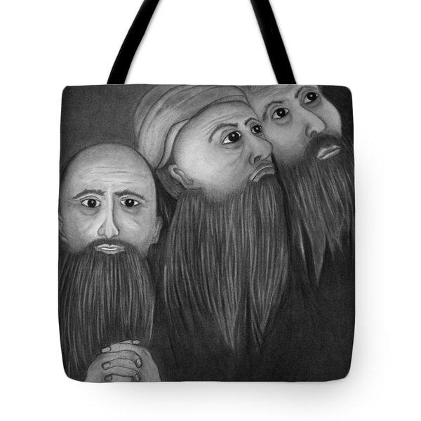 The Magis Tote Bag