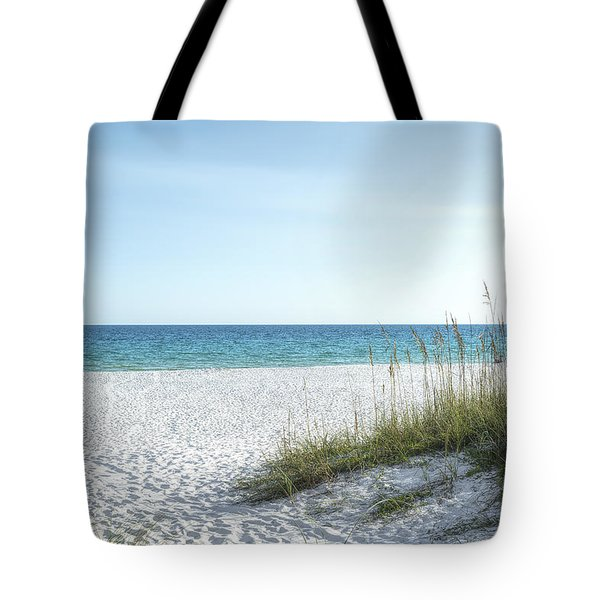 The Magnificent Destin, Florida Gulf Coast  Tote Bag