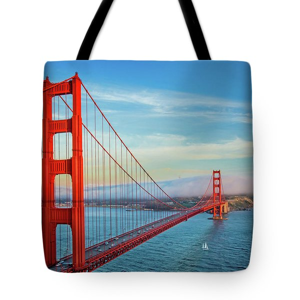The Majestic Tote Bag