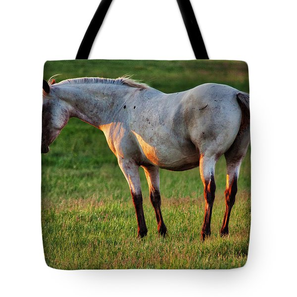 The Mare Tote Bag