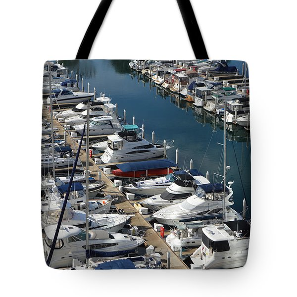 The Marina Tote Bag