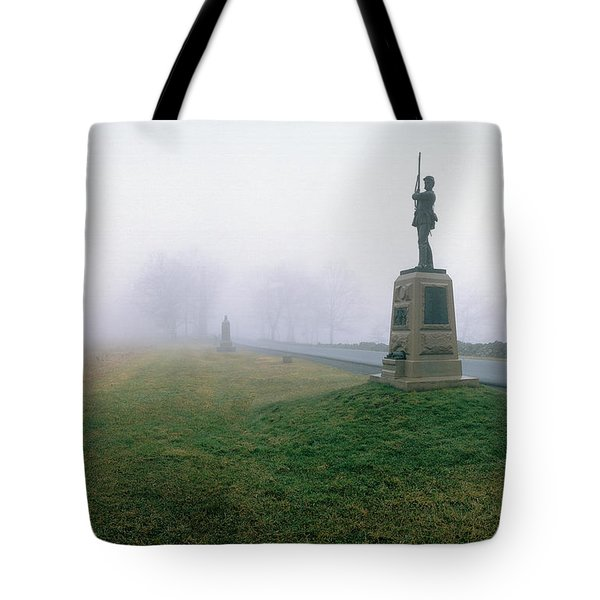 The Mascot Tote Bag