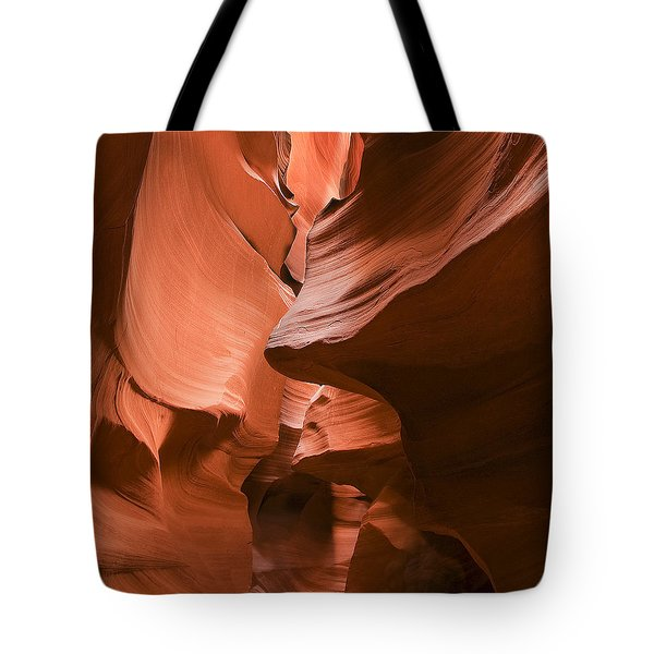 The Maze Tote Bag