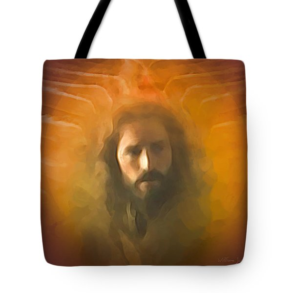 The Messiah Tote Bag