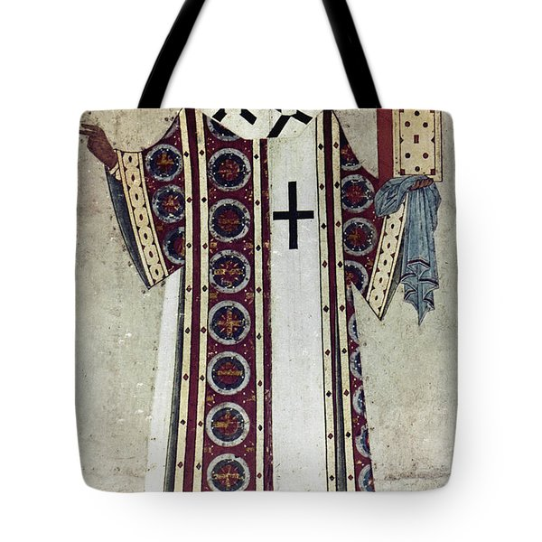 The Metropolitan Alexis Tote Bag by Granger