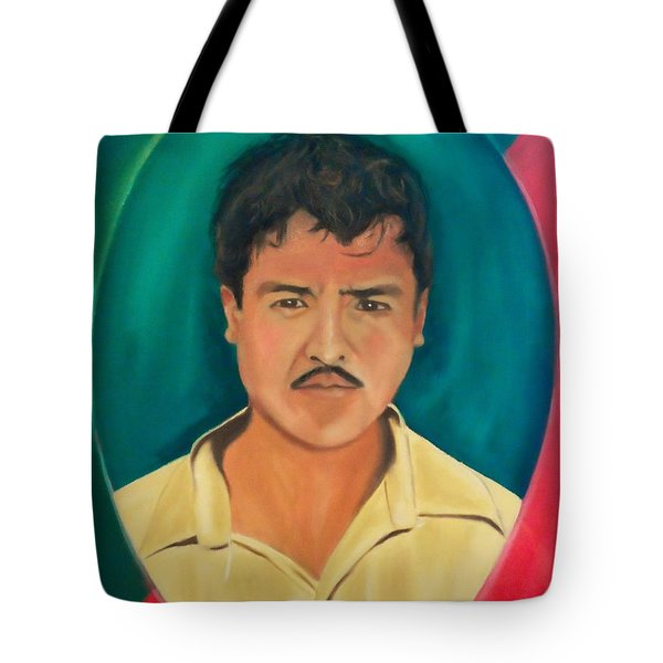 The Mexican Tote Bag