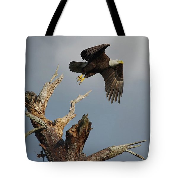 the Mighty Ozzie. Tote Bag