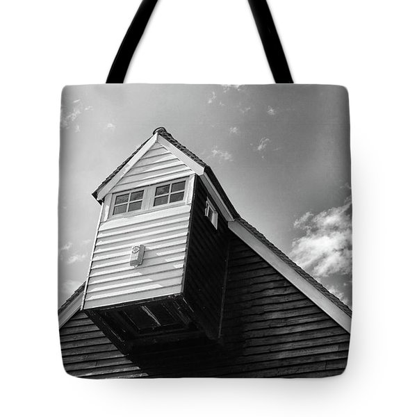 The Mill House Tote Bag