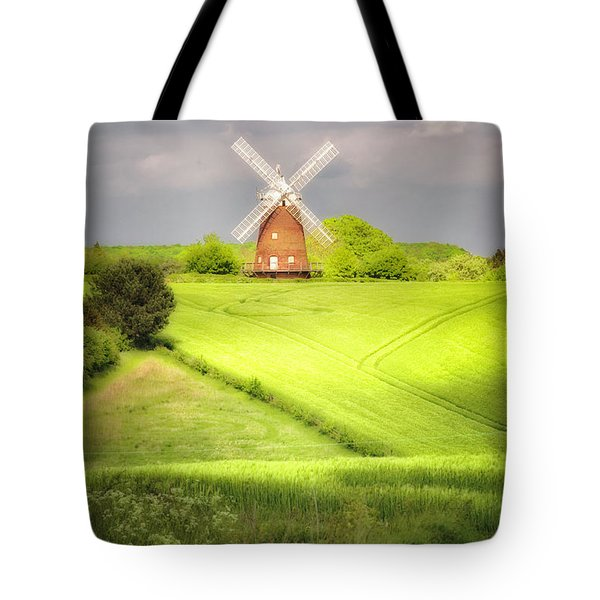 The Mill Uphill Tote Bag by Jack Torcello