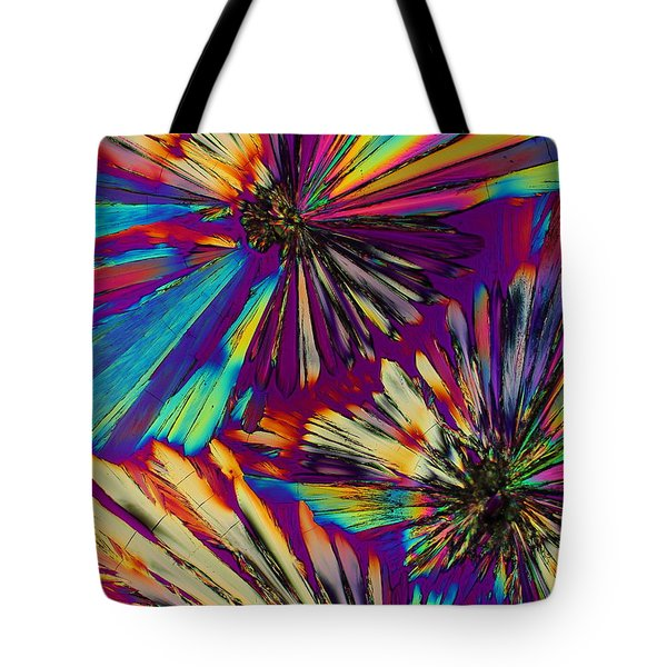 The Mind's Eye Tote Bag
