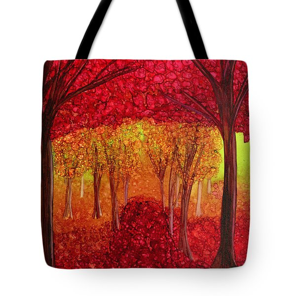 The Missing Colours Tote Bag