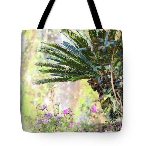 The Missing Tear Drop Tote Bag