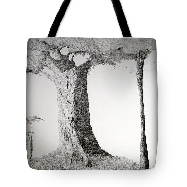 The Mother Lode Tote Bag