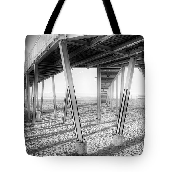 The My Beach Tote Bag