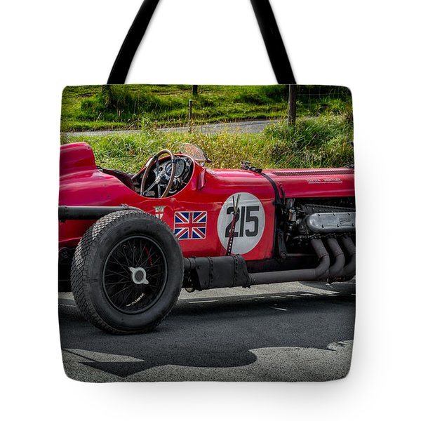 Bentley Tote Bags
