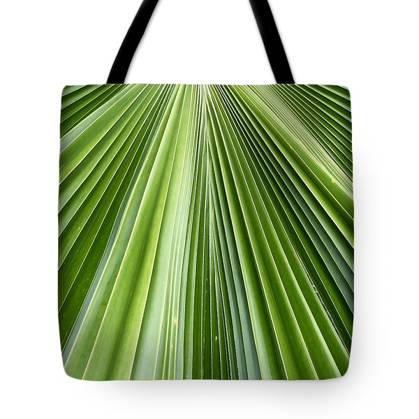 The Nature Of My Abstraction Tote Bag