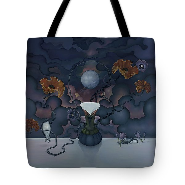 The Nectar Of Always Tote Bag