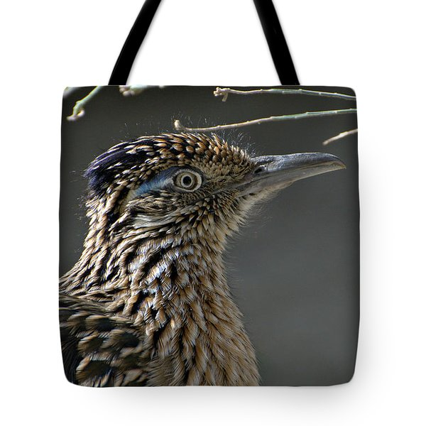 The Need For Speed Tote Bag by Fraida Gutovich