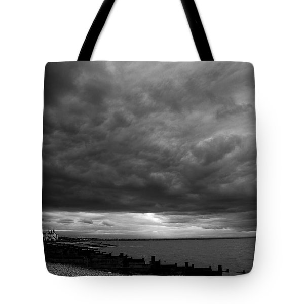 The Neptune Whitstable Tote Bag