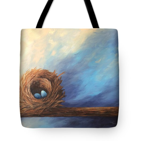 The Nest 2017 Tote Bag
