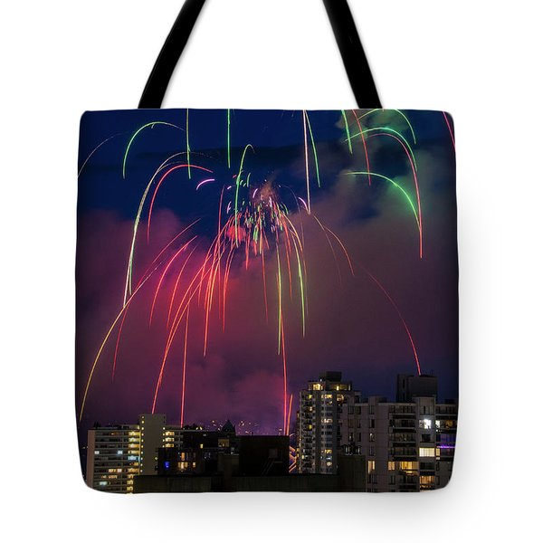 The Netherlands 2 Tote Bag