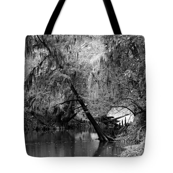 The Neuse Tote Bag