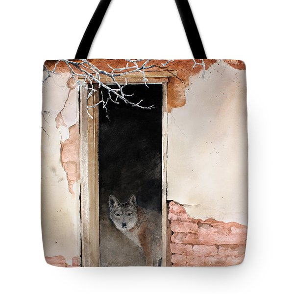 The New Tenent Tote Bag