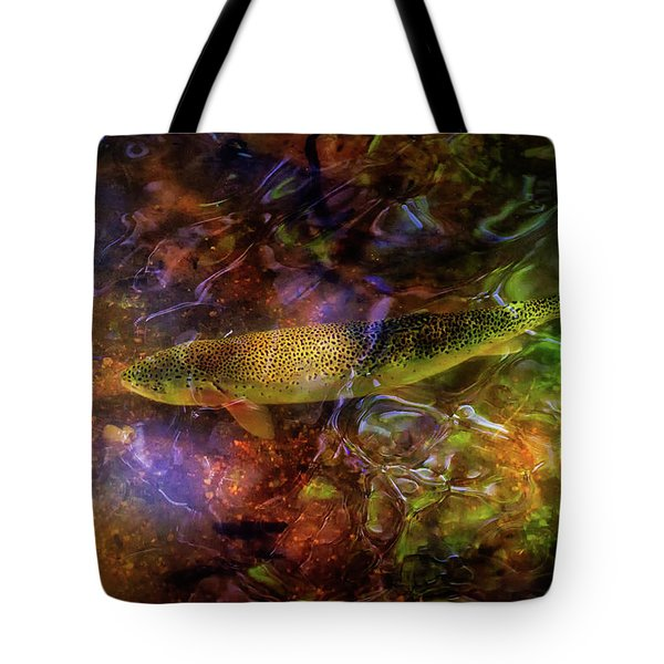 Tote Bag featuring the photograph The Next Best Thing by Rick Furmanek