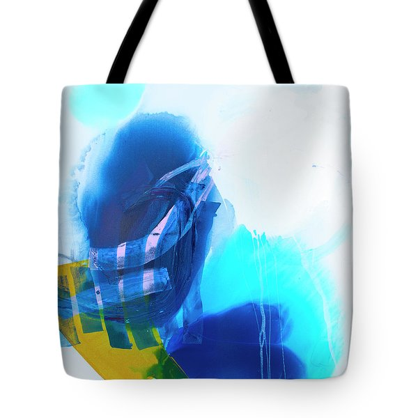 The Next Phase Tote Bag