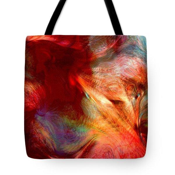 The Norsemen Tote Bag