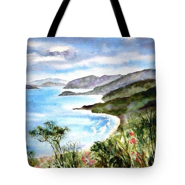 The North Shore Tote Bag