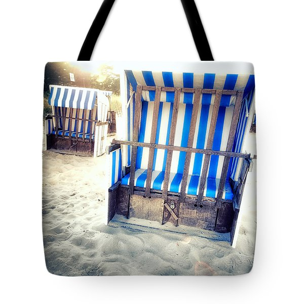 The Nostalgia Tote Bag