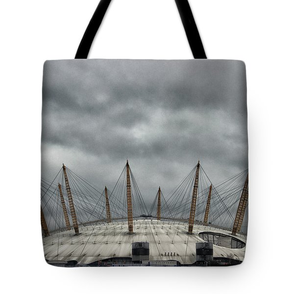 The O2 Arena Tote Bag