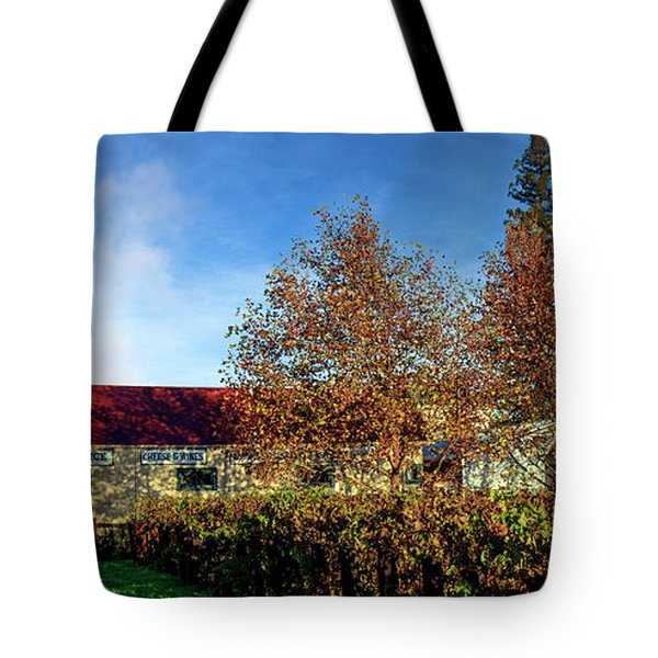 The Oakville Grocery Tote Bag