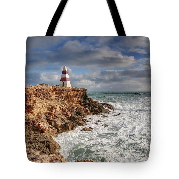 The Obelisk Tote Bag