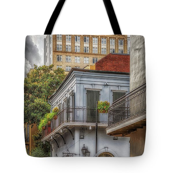 The Old Absinthe House Tote Bag