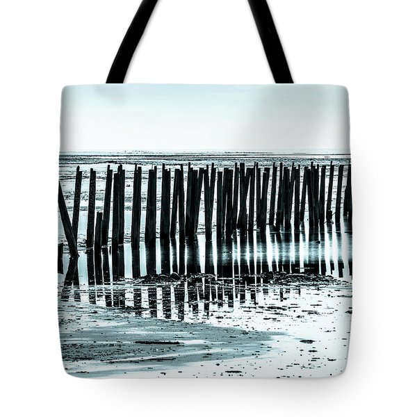 The Old Docks Tote Bag