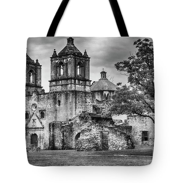 The Old Mission Tote Bag