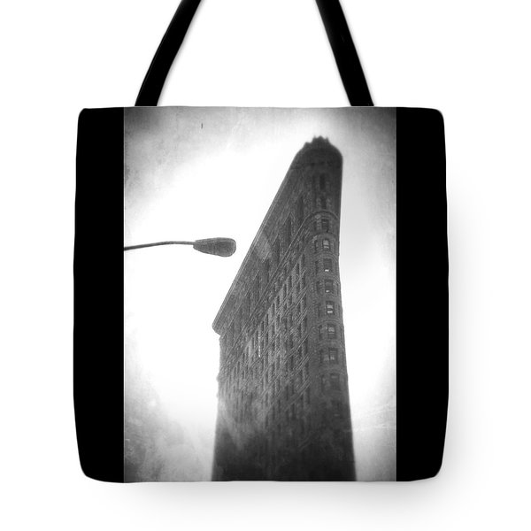The Old Neighbourhood Tote Bag