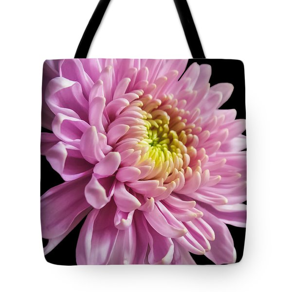 The One And Only Dahlia  Tote Bag