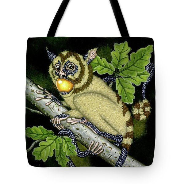 The Orbler Tote Bag