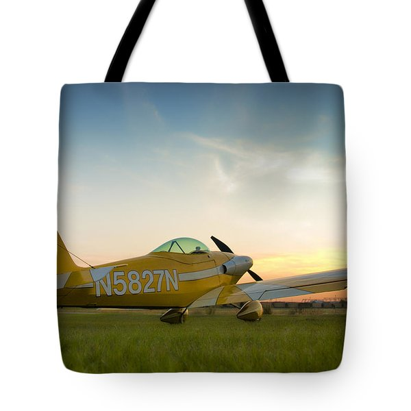 The Original Tote Bag by Steven Richardson