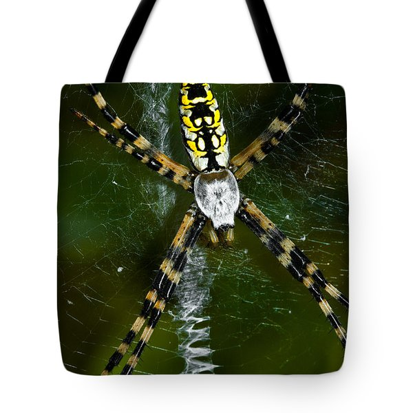 The Original Zig-zag Stitch Tote Bag by Christopher Holmes