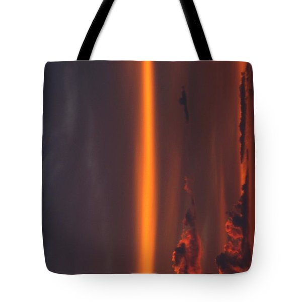 The Other Half Tote Bag