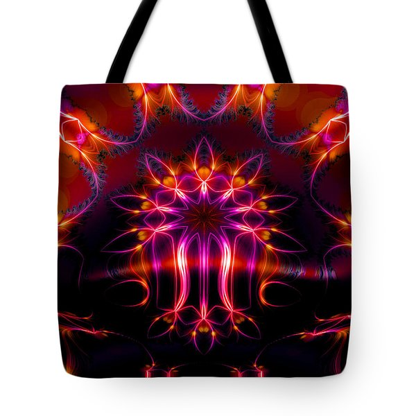 The Other Half Tote Bag by Robert Orinski