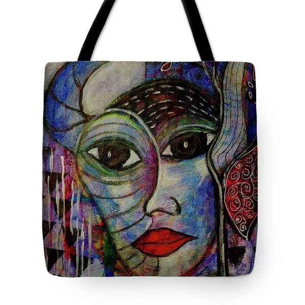 The Other Tote Bag